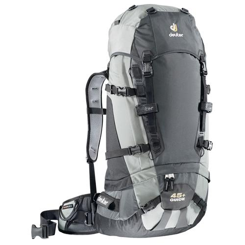 photo: Deuter Guide 45+ overnight pack (2,000 - 2,999 cu in)