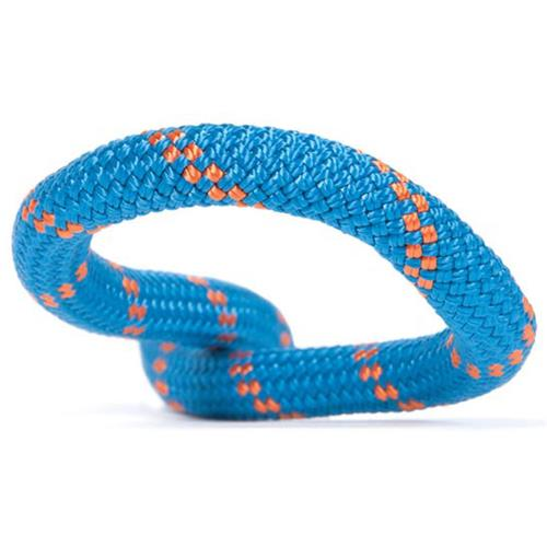 photo: Edelweiss Rocklight II 9.8mm dynamic rope