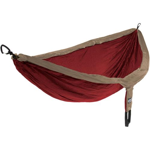 photo: Eagles Nest Outfitters DoubleNest with Insect Shield hammock