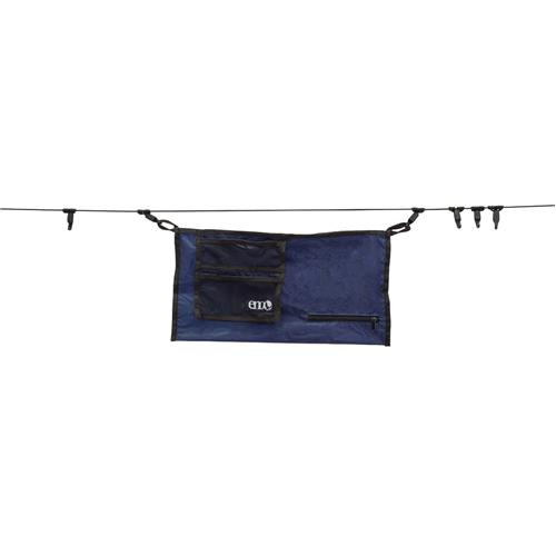 photo: Eagles Nest Outfitters Talon Ridgeline hammock accessory