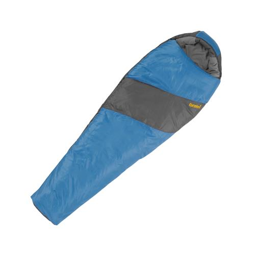 photo: Eureka! Copper River 30 3-season synthetic sleeping bag