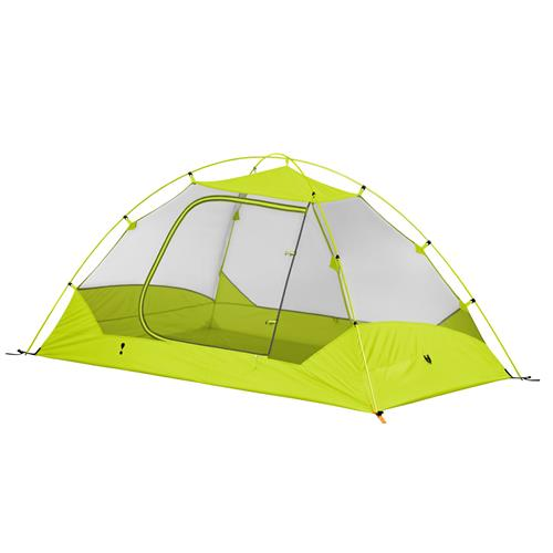 photo: Eureka! Midori 2 three-season tent