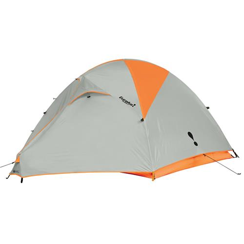 photo: Eureka! Taron 3 three-season tent