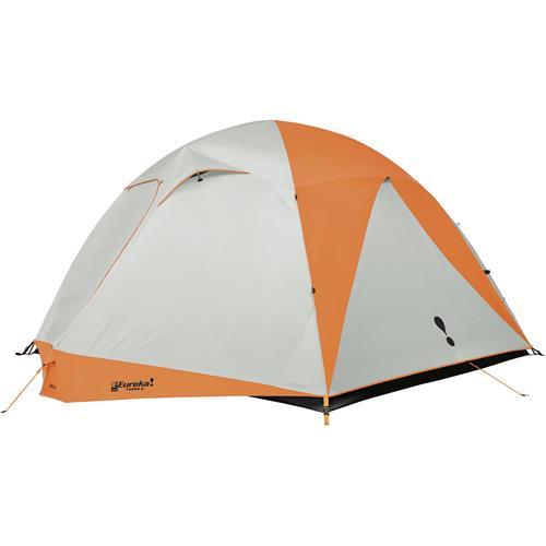 photo: Eureka! Taron 4 three-season tent