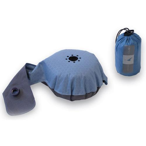 photo: Exped Mini Pump pillow