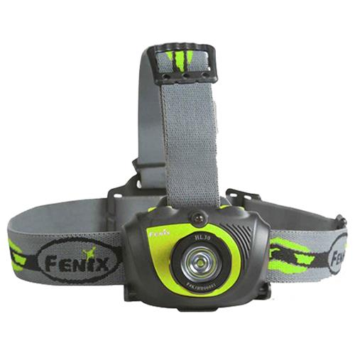 photo: Fenix HL30 headlamp