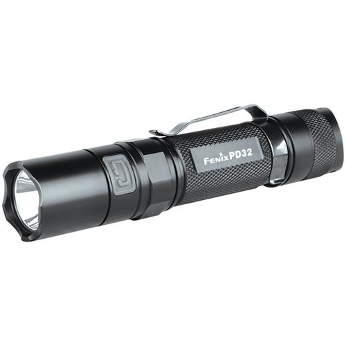 photo: Fenix PD32 Flashlight flashlight