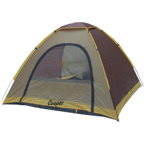 Giga Tent Cooper 2