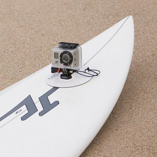GoPro Surfboard Mounts