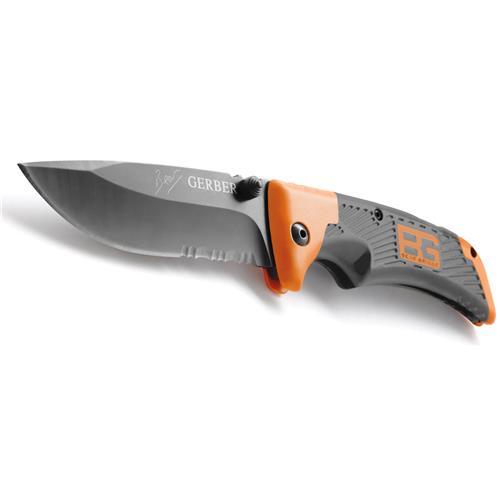 Gerber Bear Grylls Scout Knife