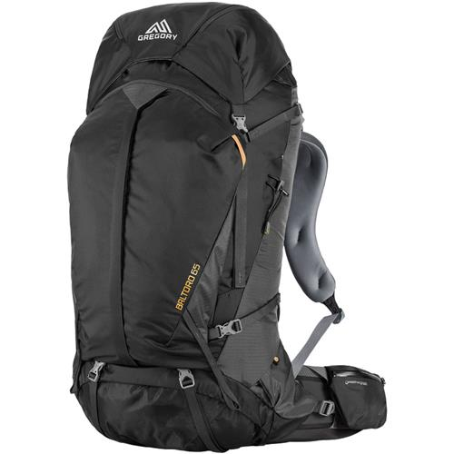 photo: Gregory Baltoro 65 weekend pack (3,000 - 4,499 cu in)