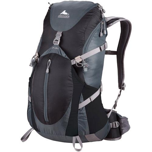 photo: Gregory Z 30 daypack (under 2,000 cu in)