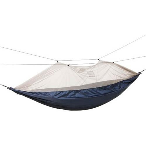 photo: Grand Trunk Air Bivy Extreme Shelter hammock