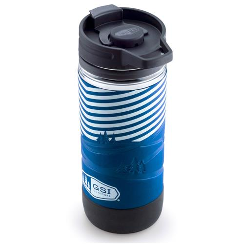 GSI Outdoors Commuter Java Press