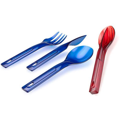 GSI Outdoors Stacking Cutlery Set