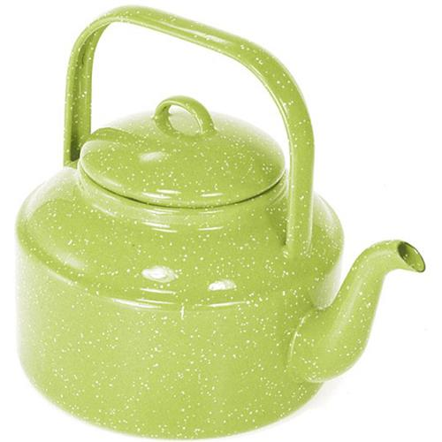 photo: GSI Outdoors Tea Kettle HAE kettle