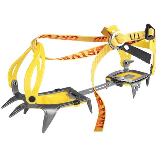 photo: Grivel G10 crampon