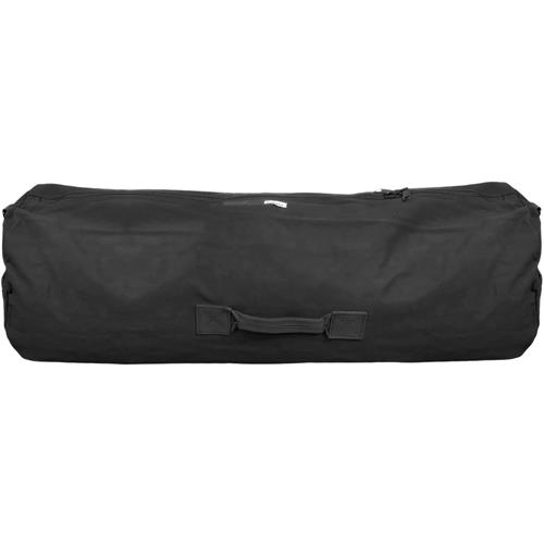 Humvee Canvas Zipper Duffel Bag