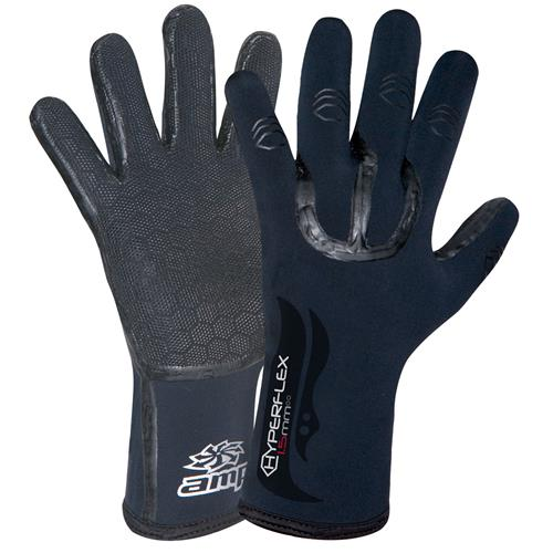 HyperFlex Amp Series 1.5 mm Glove