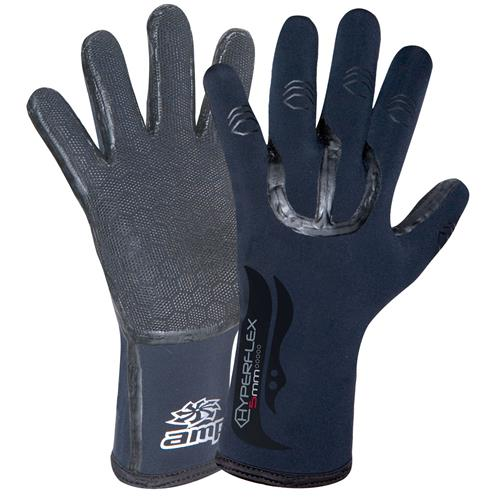 HyperFlex Amp Series 5 mm Glove