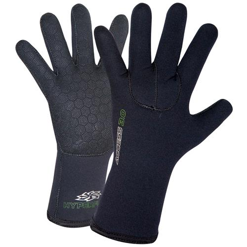 photo: HyperFlex Access 3 mm Glove paddling glove