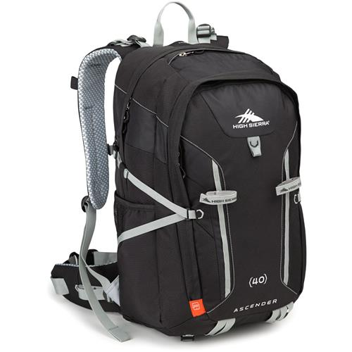 High Sierra Ascender 40