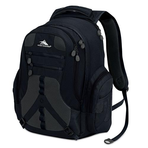 High Sierra Burnout Backpack