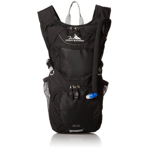 photo: High Sierra Quickshot 70 hydration pack