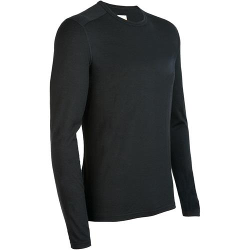 photo: Icebreaker Oasis Long Sleeve Crewe base layer top