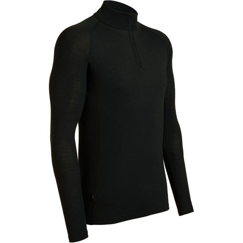 Icebreaker Everyday Long Sleeve Half Zip
