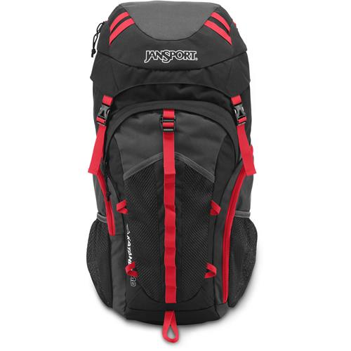 photo: JanSport Katahdin 40L overnight pack (2,000 - 2,999 cu in)
