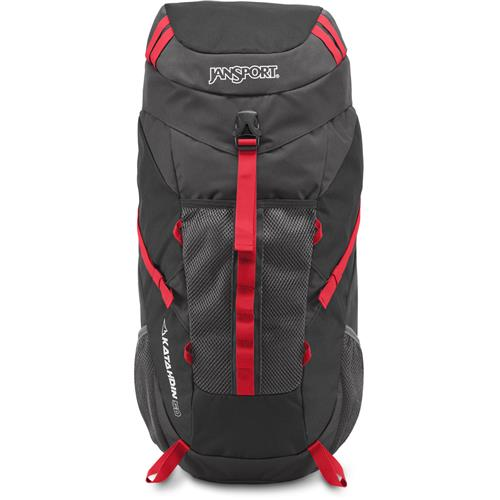 photo: JanSport Katahdin 50L weekend pack (3,000 - 4,499 cu in)