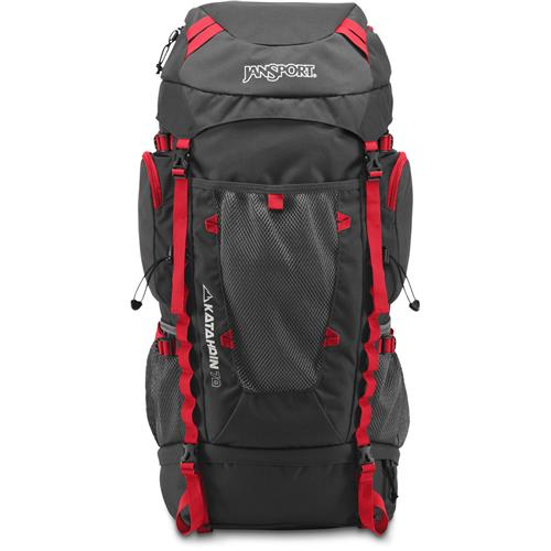 photo: JanSport Katahdin 70L weekend pack (3,000 - 4,499 cu in)
