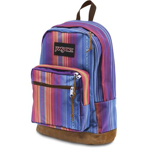 photo: JanSport Right Pack daypack (under 2,000 cu in)