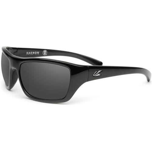 photo: Kaenon Kanvas sport sunglass