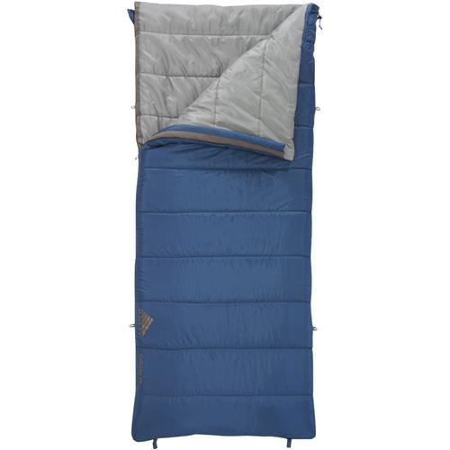 photo: Kelty Callisto 35 warm weather synthetic sleeping bag
