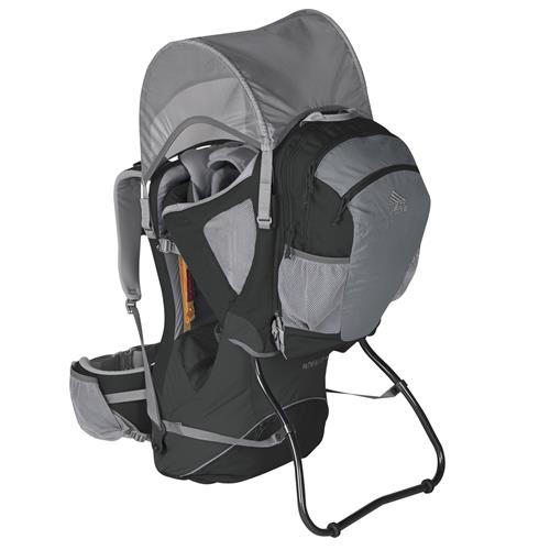 photo: Kelty Pathfinder 3.0 child carrier