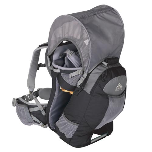 photo: Kelty TC 3.0 child carrier