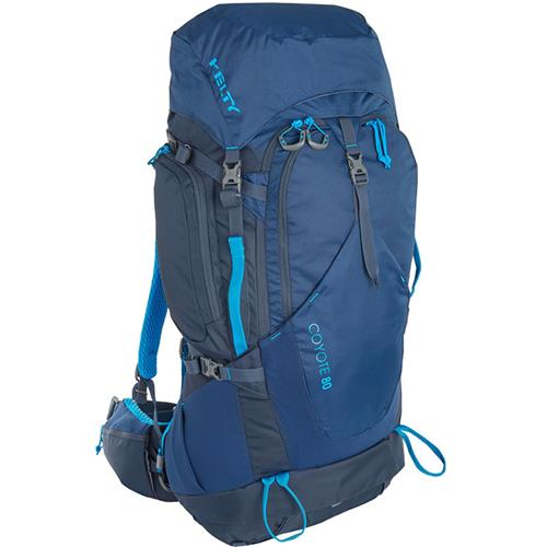 photo: Kelty Coyote 80 expedition pack (4,500+ cu in)