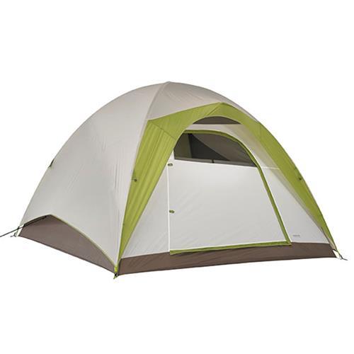 photo: Kelty Yellowstone 6 three-season tent
