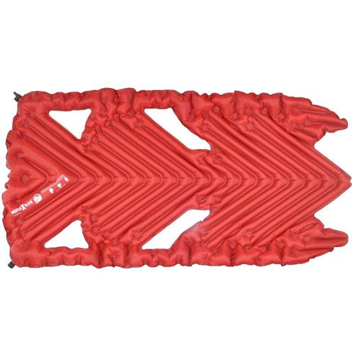 photo: Klymit Inertia X Wave air-filled sleeping pad