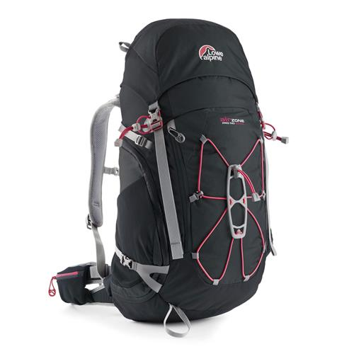 photo: Lowe Alpine AirZone Pro ND 33:40 overnight pack (2,000 - 2,999 cu in)