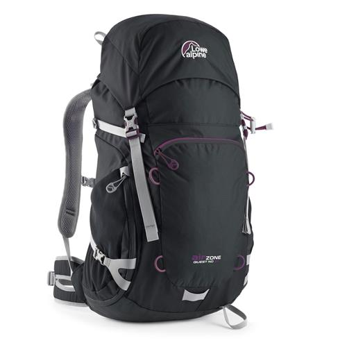 photo: Lowe Alpine AirZone Quest ND30 daypack (under 2,000 cu in)