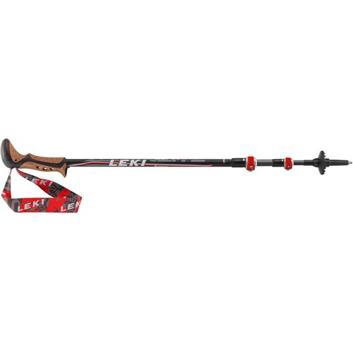photo: Leki Corklite Aergon Speedlock rigid trekking pole