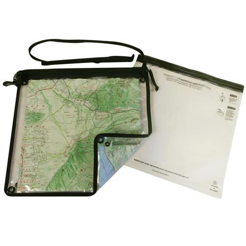photo of a LokSak dry case/pouch