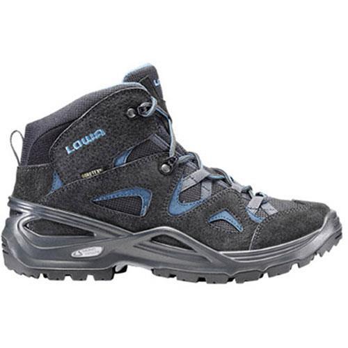 photo: Lowa Bora GTX QC hiking boot