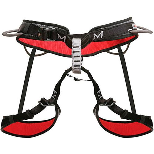 photo: Mad Rock Venus sit harness