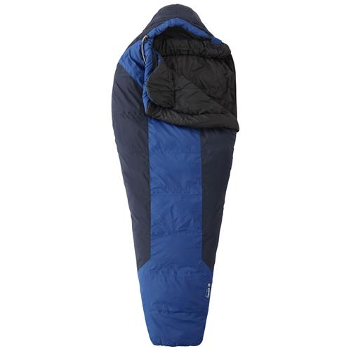 photo: Mountain Hardwear Lamina 20° 3-season synthetic sleeping bag