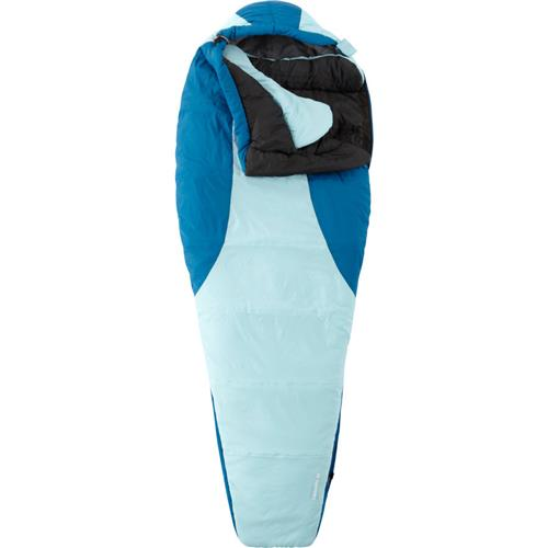 photo: Mountain Hardwear Laminina 20° 3-season synthetic sleeping bag