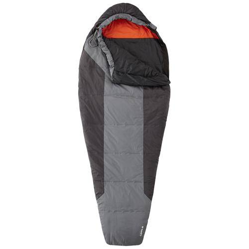 photo: Mountain Hardwear Lamina 45° warm weather synthetic sleeping bag